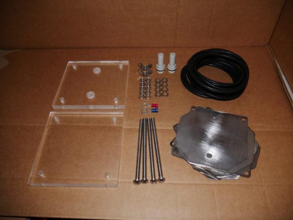 HHO cell kit