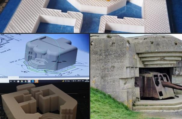 m272 bunker